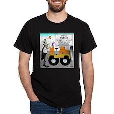 SPF 1000 Sun Block T-Shirt