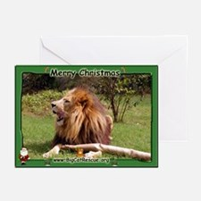 #003 Cameron's Toy Christmas Cards (Pk of