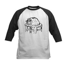 Napping Cat Tee