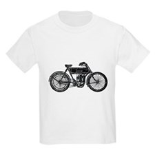 Motored Bicycle T-Shirt