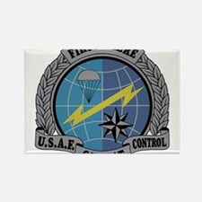 Funny Pararescue Rectangle Magnet