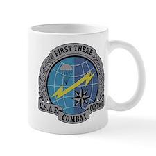 Cute Combat weather Mug