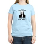 Rock Our With Your Bach Out Women's Light T-Shirt