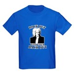 Rock Our With Your Bach Out Kids Dark T-Shirt