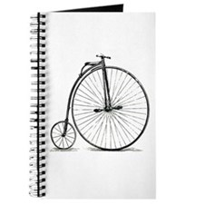 Penny Farthing Journal