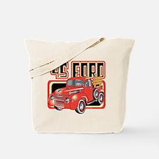 1945 Ford Pickup Tote Bag