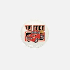 1945 Ford Pickup Mini Button (10 pack)