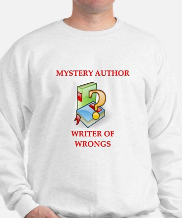 author and writers joke Jumper