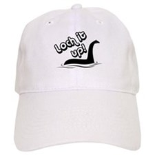 Loch it Up! Baseball Cap