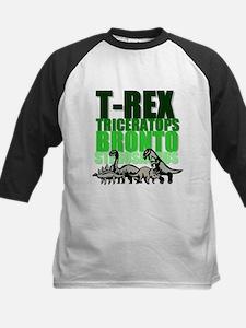 Boys Like Dinosaurs Tee