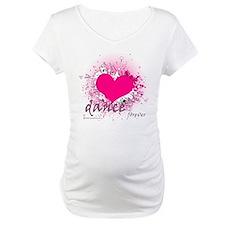 Love Dance Forever Shirt