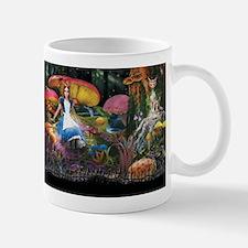 Cute Alice in wonderland johnny depp Mug