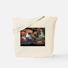 Cute Depp Tote Bag