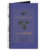 Morrissey Journals & Spiral Notebooks