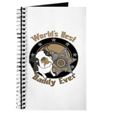 Top Dog Daddy Journal