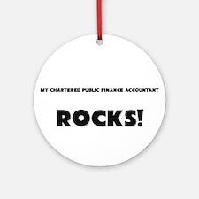 MY Chartered Public Finance Accountant ROCKS! Orna