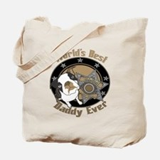 Top Dog Daddy Tote Bag