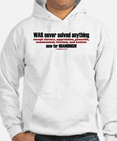 now for OBAMUNISM Hoodie