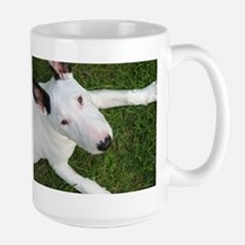 Sweet Bull Terrier Mug
