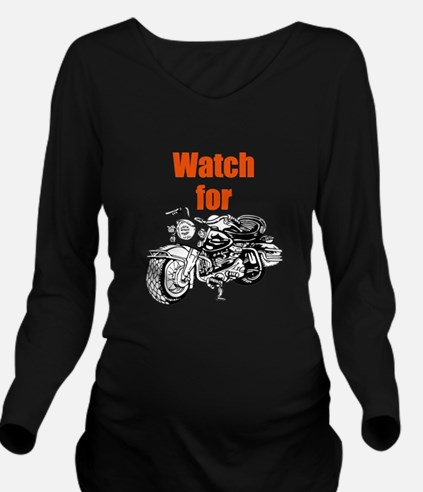 Watch for Motorcycles T-Shirt