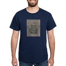 Rhodesia KGV Admirals Pound T-Shirt