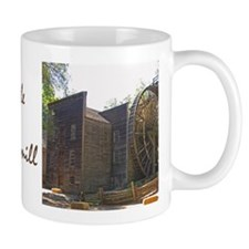 Bale Gristmill Mug