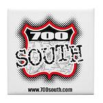 700 South Tile Coaster