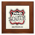 700 South Framed Tile