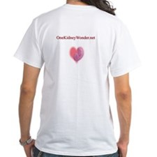 One Kidney Wonder shirt 2
