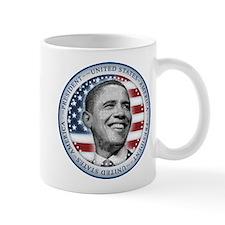 Obama Presidential Seal Mug