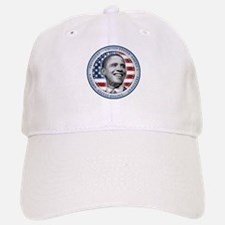 Obama Presidential Seal Baseball Baseball Cap