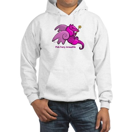 Pretty Awesome Hooded Sweatshirt