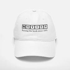 Movies Baseball Baseball Cap