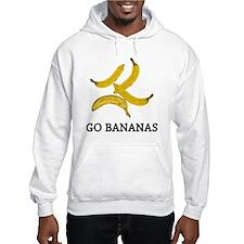 Go Bananas Hoodie