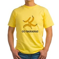Go Bananas T
