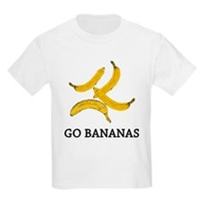Go Bananas T-Shirt