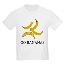 Go Bananas T-Shirt