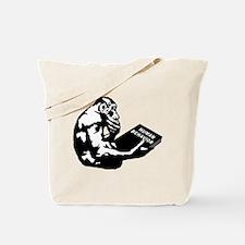 Human Behavior Tote Bag