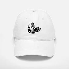 Human Behavior Baseball Baseball Cap