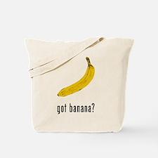 Got Banana? Tote Bag