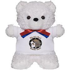 Top Dog Uncle Teddy Bear