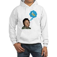 Kim Jong-il Hoodie