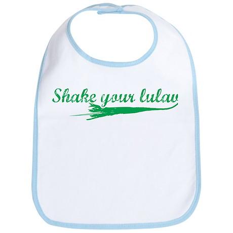 Shake you Lulav Bib