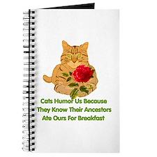 Cats Humor Us Journal