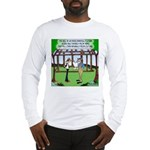 Environmentally Sound House Long Sleeve T-Shirt
