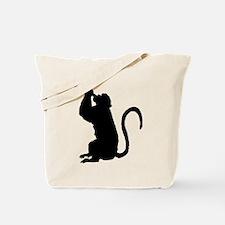 Monkey Booze Tote Bag