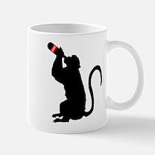 Monkey Booze Mug