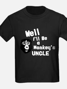 Monkey's Uncle T