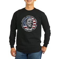 Obama Presidential Seal T