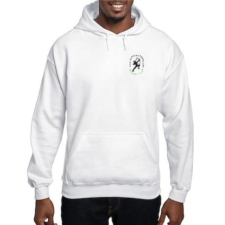 The Classic Hooded Sweatshirt